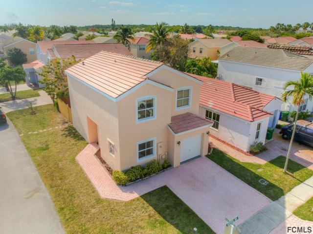 3305 Apache Lane, Margate, FL 33063 (MLS #248340) :: Memory Hopkins Real Estate
