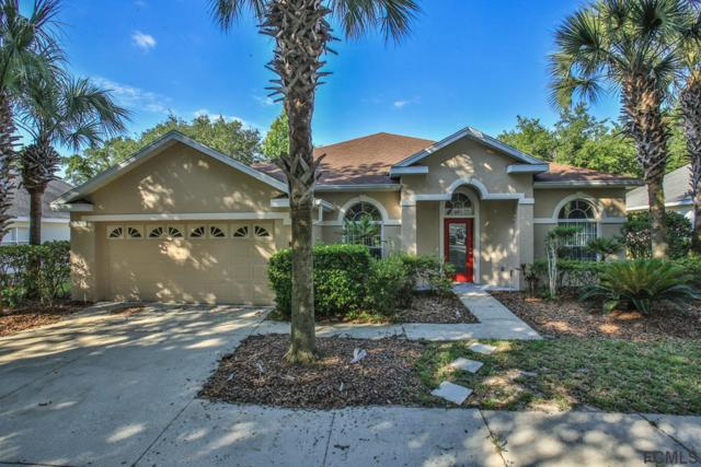 9 St Andrews Court, Palm Coast, FL 32137 (MLS #248343) :: Noah Bailey Real Estate Group