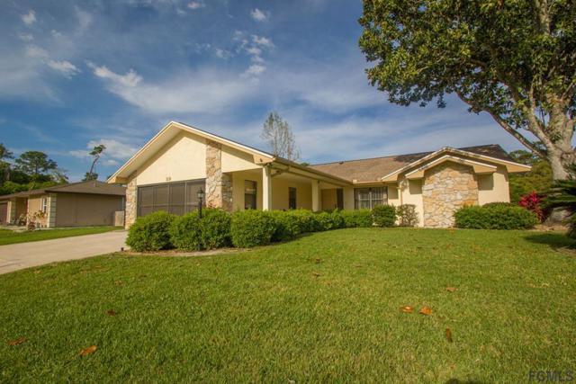 29 Fallwood Lane, Palm Coast, FL 32137 (MLS #248345) :: Noah Bailey Real Estate Group
