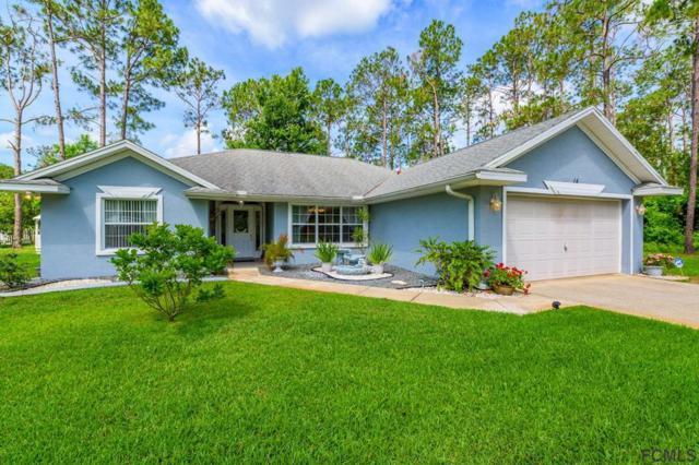 14 Kalendar Court, Palm Coast, FL 32164 (MLS #248347) :: RE/MAX Select Professionals