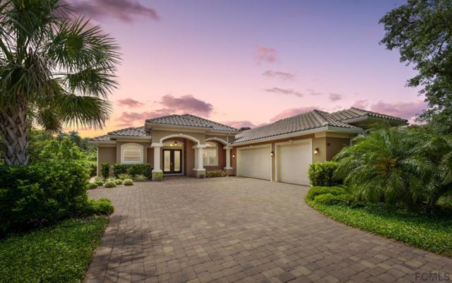 41 E Oak View Circle, Palm Coast, FL 32137 (MLS #248348) :: Noah Bailey Real Estate Group