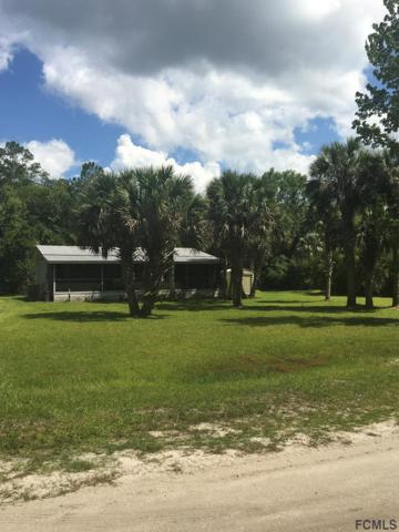 1279 Bayberry St, Bunnell, FL 32110 (MLS #248352) :: Memory Hopkins Real Estate