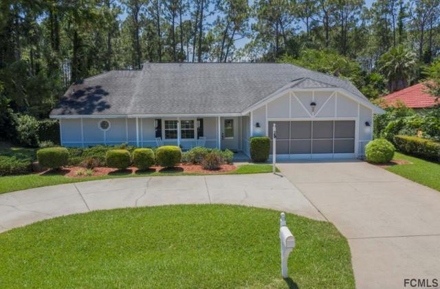 59 N Wedgewood Lane, Palm Coast, FL 32164 (MLS #248355) :: RE/MAX Select Professionals
