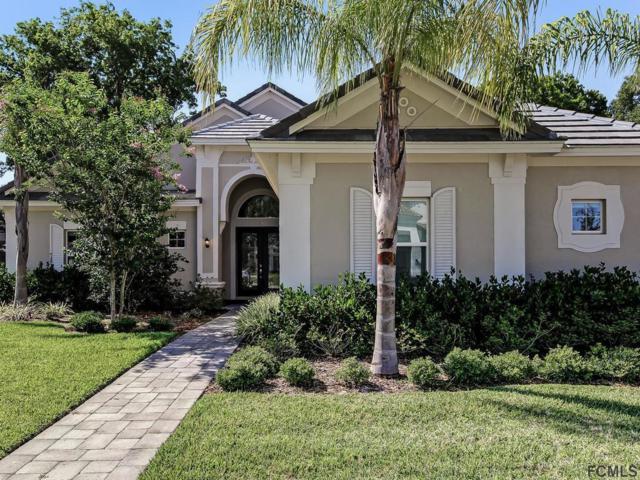 19 New Water Oak Dr, Palm Coast, FL 32137 (MLS #248356) :: RE/MAX Select Professionals