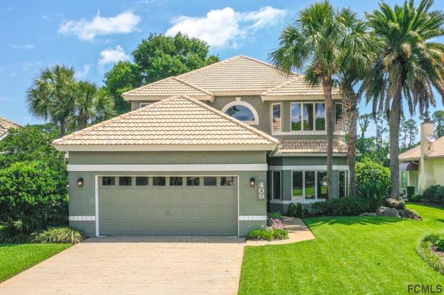 409 Long Cove Road, Ormond Beach, FL 32174 (MLS #248359) :: RE/MAX Select Professionals