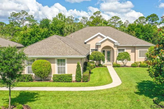 983 Stone Lake Dr, Ormond Beach, FL 32714 (MLS #248363) :: RE/MAX Select Professionals