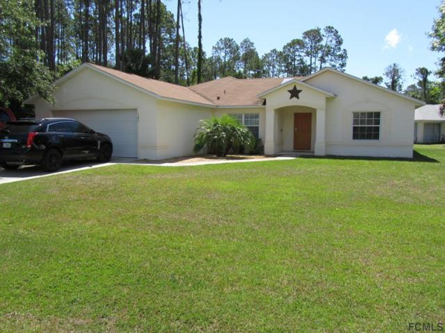 185 Point Pleasant Drive, Palm Coast, FL 32164 (MLS #248365) :: Memory Hopkins Real Estate