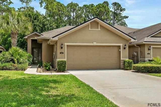 1139 Hansberry Court #1139, Ormond Beach, FL 32174 (MLS #248368) :: Memory Hopkins Real Estate