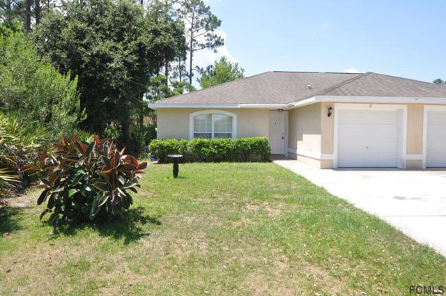 7 Ryarbor Drive A, Palm Coast, FL 32164 (MLS #248371) :: RE/MAX Select Professionals