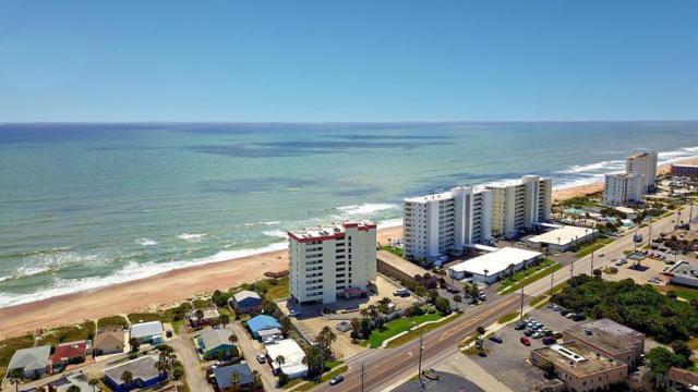 1183 Ocean Shore Blvd #305, Ormond Beach, FL 32176 (MLS #248376) :: RE/MAX Select Professionals