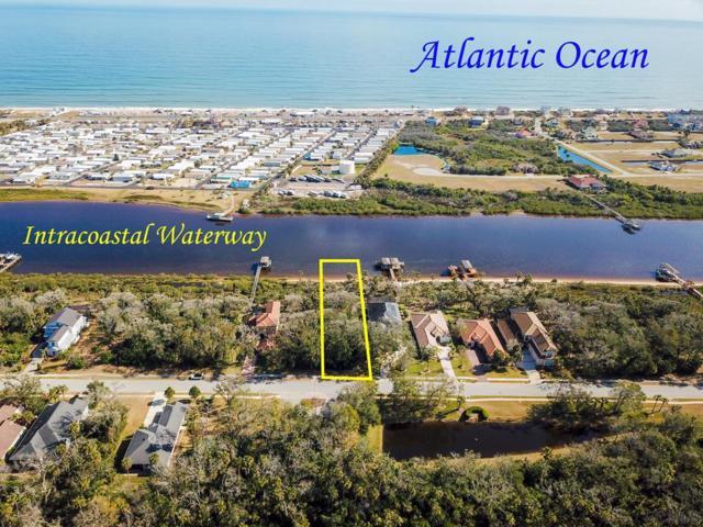 51 S Riverwalk Dr, Palm Coast, FL 32137 (MLS #248381) :: Noah Bailey Real Estate Group