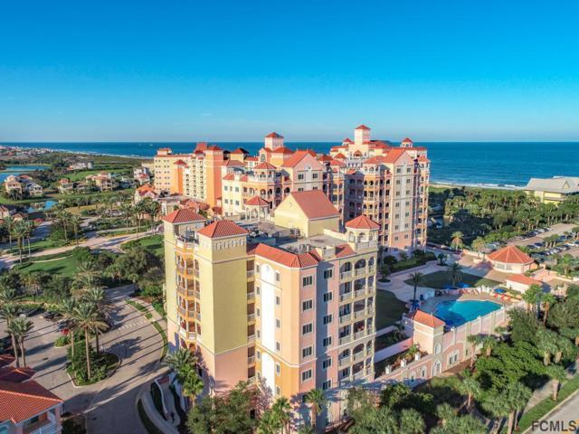 200 Ocean Crest Drive #843, Palm Coast, FL 32137 (MLS #248383) :: RE/MAX Select Professionals