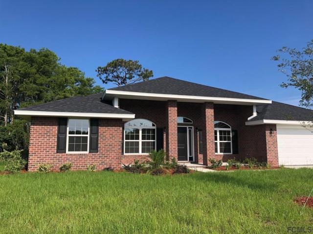 14 Turtle Ridge Dr, Flagler Beach, FL 32136 (MLS #248387) :: Memory Hopkins Real Estate
