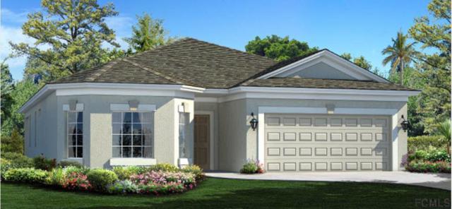 33 Huntington Place, Ormond Beach, FL 32174 (MLS #248421) :: RE/MAX Select Professionals