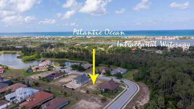 11 Eagle View Drive, Palm Coast, FL 32137 (MLS #248490) :: Noah Bailey Real Estate Group