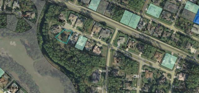 9 Eagle Pl, Palm Coast, FL 32164 (MLS #248507) :: Noah Bailey Real Estate Group