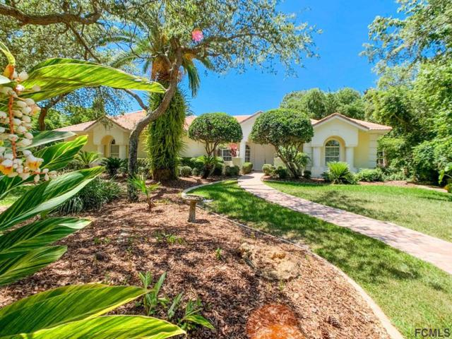 20 Rue Renoir, Palm Coast, FL 32137 (MLS #248539) :: Noah Bailey Real Estate Group
