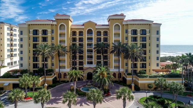 20 Porto Mar #205, Palm Coast, FL 32137 (MLS #248565) :: Noah Bailey Real Estate Group
