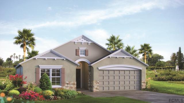 4 Eastmoor Lane, Palm Coast, FL 32164 (MLS #248571) :: Noah Bailey Real Estate Group