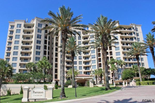 7 Avenue De La Mer #1003, Palm Coast, FL 32137 (MLS #248624) :: RE/MAX Select Professionals