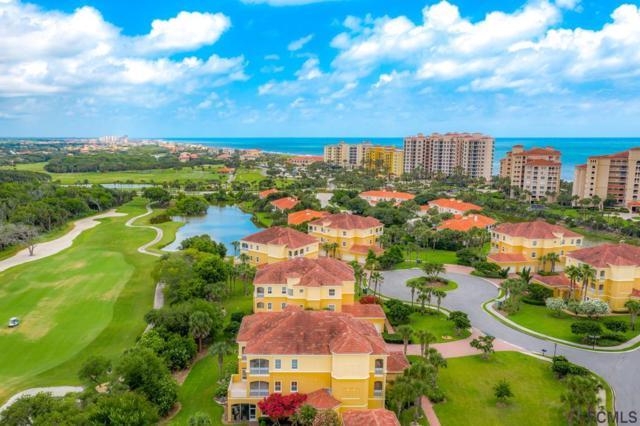 15 Casa Bella Circle #1402, Palm Coast, FL 32137 (MLS #248652) :: Noah Bailey Real Estate Group