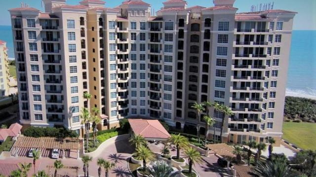 7 Avenue De La Mer #1104, Palm Coast, FL 32137 (MLS #248748) :: Noah Bailey Real Estate Group