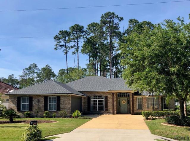 10 Essington Ln, Palm Coast, FL 32164 (MLS #248811) :: Noah Bailey Real Estate Group