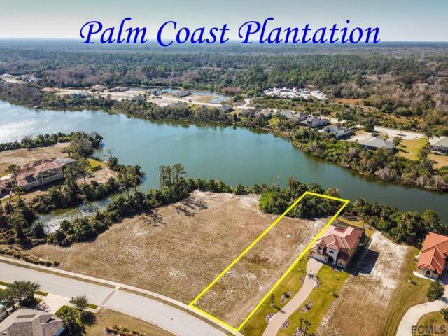 54 Heron Dr, Palm Coast, FL 32137 (MLS #248866) :: Noah Bailey Real Estate Group