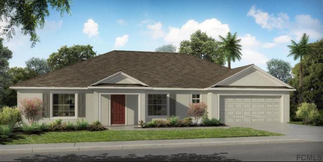 4 Sedan Place, Palm Coast, FL 32164 (MLS #248891) :: Noah Bailey Real Estate Group