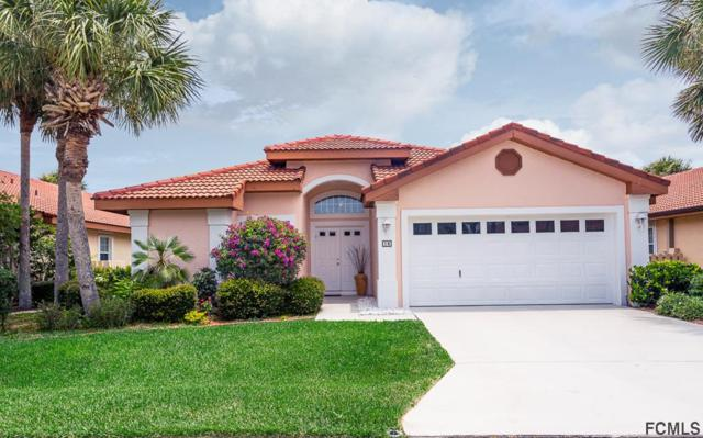 16 San Rafael Court, Palm Coast, FL 32137 (MLS #248912) :: Noah Bailey Group
