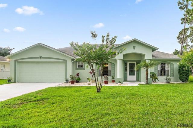 55 Ethan Allen Drive, Palm Coast, FL 32164 (MLS #248985) :: Noah Bailey Real Estate Group