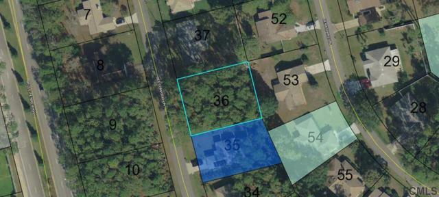 31 Beechwood Ln, Palm Coast, FL 32137 (MLS #248993) :: Noah Bailey Real Estate Group