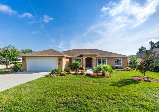 30 Bud Field Drive, Palm Coast, FL 32137 (MLS #248996) :: Noah Bailey Real Estate Group