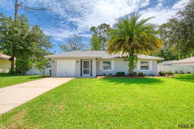 10 Utrillo Place, Palm Coast, FL 32164 (MLS #248999) :: Noah Bailey Real Estate Group