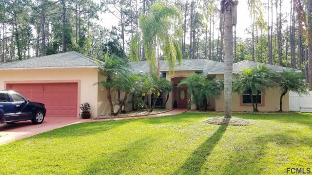 46 Utica Path, Palm Coast, FL 32164 (MLS #249016) :: Noah Bailey Real Estate Group