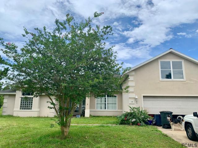 14 Butternut Dr, Palm Coast, FL 32137 (MLS #249020) :: Noah Bailey Real Estate Group