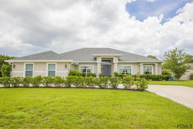 3943 Cree Drive, Ormond Beach, FL 32174 (MLS #249025) :: Noah Bailey Real Estate Group