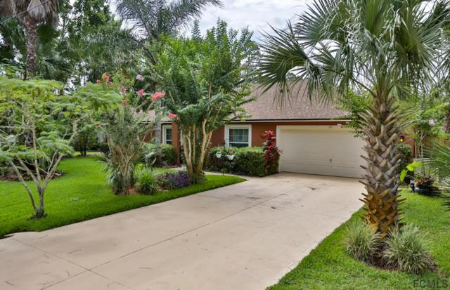 113 Ryan Drive, Palm Coast, FL 32164 (MLS #249027) :: Noah Bailey Real Estate Group