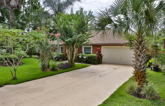 113 Ryan Drive, Palm Coast, FL 32164 (MLS #249027) :: Memory Hopkins Real Estate