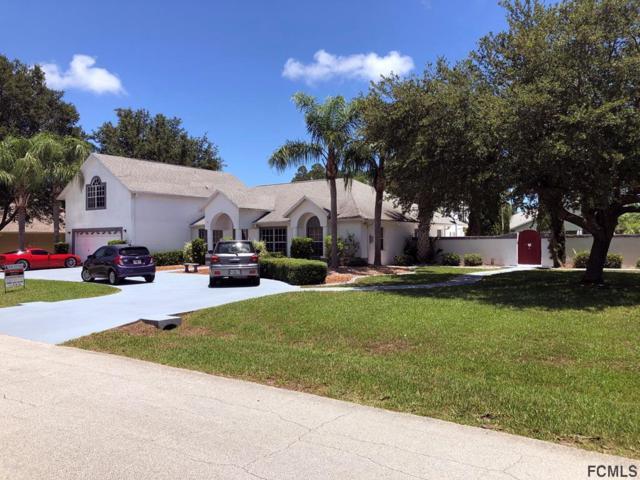 66 Eagle Harbor Trail, Palm Coast, FL 32164 (MLS #249030) :: Noah Bailey Real Estate Group