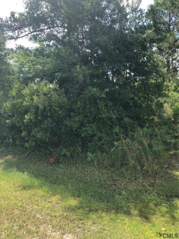 30 Sea Trail, Palm Coast, FL 32164 (MLS #249035) :: Noah Bailey Real Estate Group
