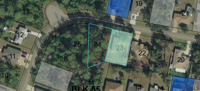 30 Ranshire Lane, Palm Coast, FL 32164 (MLS #249037) :: Memory Hopkins Real Estate