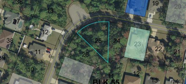 26 Ranshire Lane, Palm Coast, FL 32164 (MLS #249038) :: Memory Hopkins Real Estate