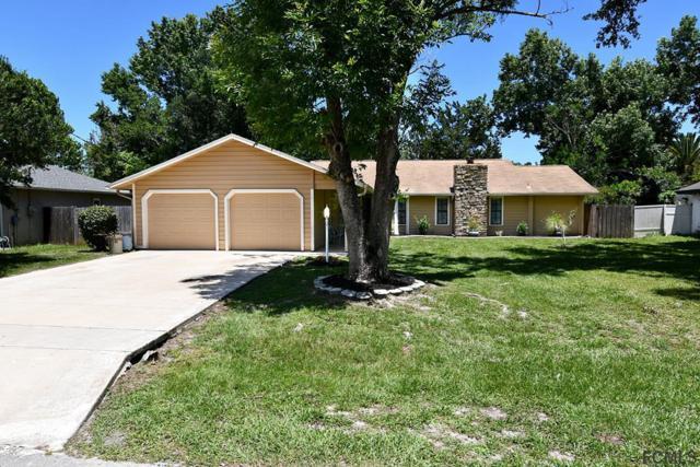 6 Patchogue Place, Palm Coast, FL 32164 (MLS #249078) :: Memory Hopkins Real Estate