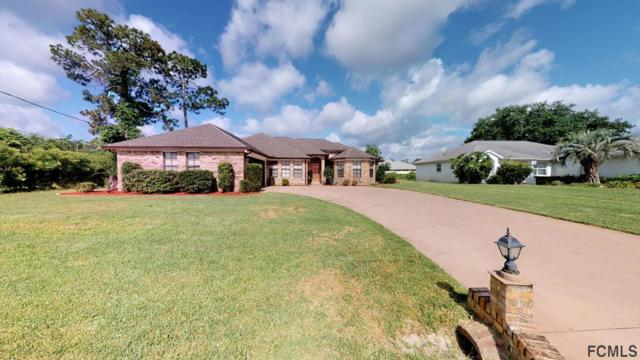24 Fairhill Lane, Palm Coast, FL 32137 (MLS #249080) :: Memory Hopkins Real Estate