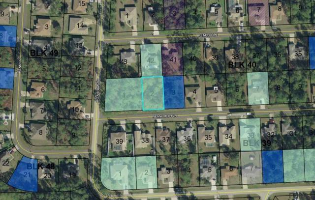 52 Renworth Ln, Palm Coast, FL 32164 (MLS #249087) :: Memory Hopkins Real Estate