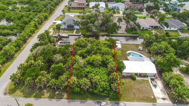 605 E 23rd St S, Flagler Beach, FL 32136 (MLS #249131) :: Noah Bailey Group