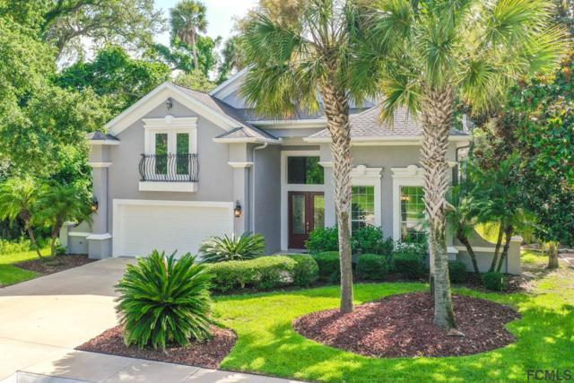 36 Riverwalk Dr S, Palm Coast, FL 32137 (MLS #249254) :: RE/MAX Select Professionals