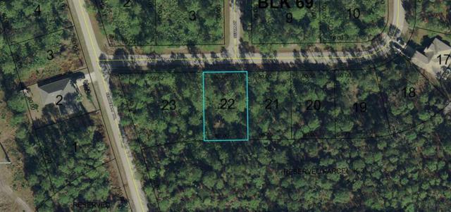 4 Seton Place, Palm Coast, FL 32164 (MLS #249257) :: RE/MAX Select Professionals