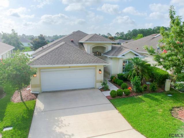 99 Raintree Cir, Palm Coast, FL 32164 (MLS #249259) :: RE/MAX Select Professionals